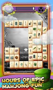 Lucky Mahjong: Rainbow Gold Trail