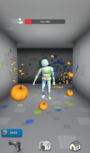 Kill the Dummy - Ragdoll Game screenshots 5
