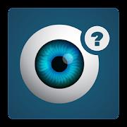 Stereogram Quiz (Magic Eye Quiz)