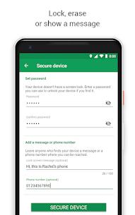 Google Find My Device 3