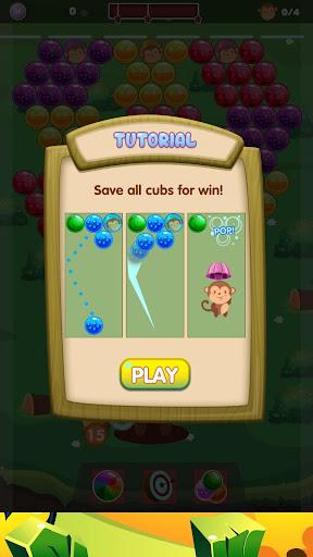 Monkey Bubble  Pc-softi 6