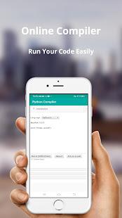 Python Programming App ,Python Tutorial