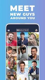 Gaydar. Gay & Bisexual Dating. MOD APK (Premium) 1