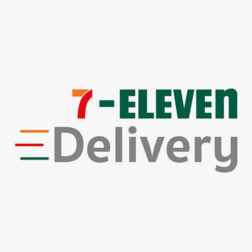 7-Delivery: สั่งสินค้า 7-Eleven