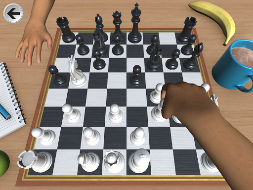 Chess Deluxe 1.5 screenshots 3