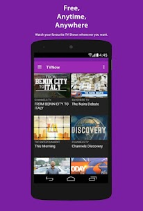 TVNow  Apps on For Pc – Free Download In Windows 7/8/10 And Mac Os 1