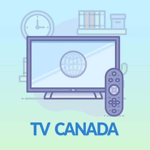 Baixar Free Canada TV