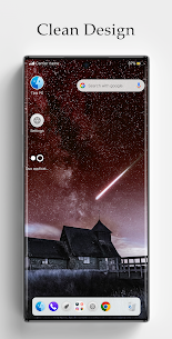 Launcher for Mac style (PRO) 1.0.3 Apk 1