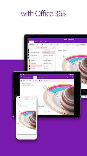 Microsoft OneNote: Save Ideas and Organize Notes screenshots 6