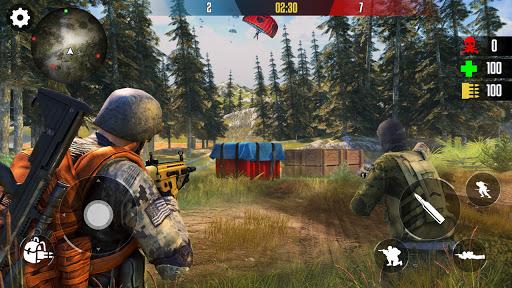 Modern Action Warfare : Offline Action Games 2021  Pc-softi 14