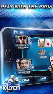 Live Holdu2019em Pro Poker - Free Casino Games 7.33 Screenshots 7