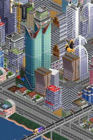 OpenTTD JGR screenshots 3
