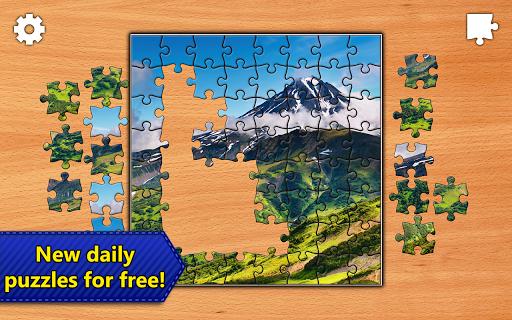 Jigsaw Puzzles Epic Apkfinish screenshots 13