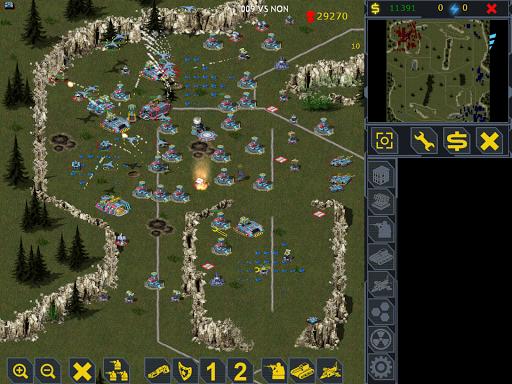Redsun RTS Premium 1.1.191 screenshots 18