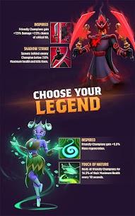 Mythic Legends Mod Apk 1.1.52.9495 (Unlimited Gold/Diamonds) 2