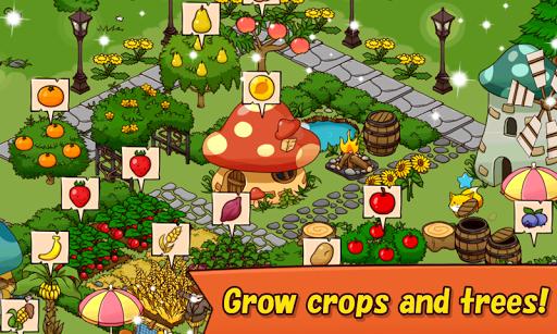 Happy Garden - pets animals games apkpoly screenshots 8