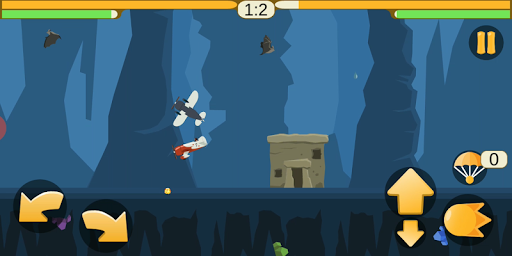 Hit The Plane - Bluetooth Multiplayer modavailable screenshots 4