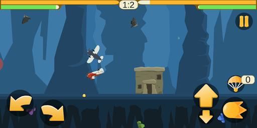 Hit The Plane - Bluetooth Multiplayer apkslow screenshots 4