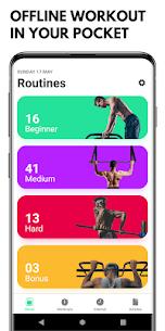 Street Workout App 1