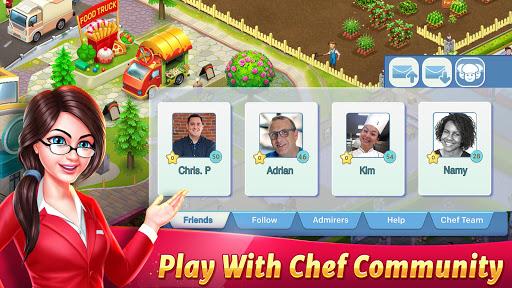 Star Chefu2122 2: Cooking Game screenshots 5