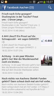 Aachen 4.0.21 screenshots 4