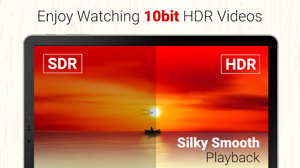 CnX Player - Powerful 4K UHD Player - Cast to TV  poster 12