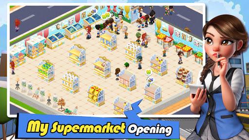 My Store:Sim Shopping 2.6.8 screenshots 1