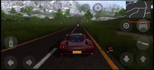 Sansuryo  screenshots 2