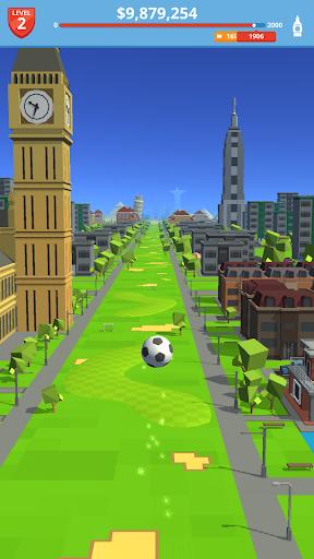 Soccer Kick  screenshots 3