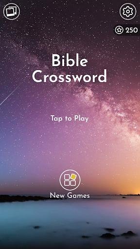 Bible Crossword Puzzle Games: Bible Verse Search 1.4 screenshots 6