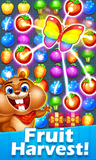 Farm Harvest 3- Match 3 Game 3.8.3 screenshots 7