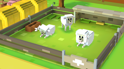 Blocky Farm  screenshots 7