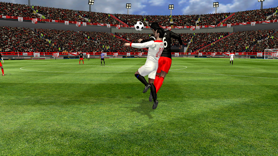 First Touch Soccer 2015 2.09 Apk Mod (Unlocked) 5
