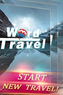 Word Travel