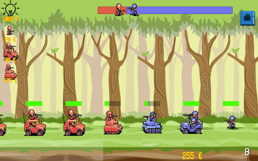 it's war time screenshot 2