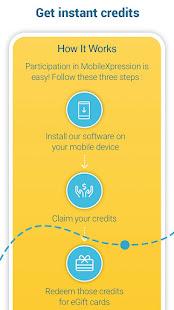 MobileXpression Panel  Screenshots 2