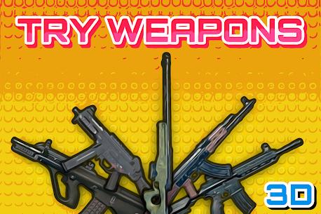 PUB Gun Simulator – Battle Royale Gun Sounds 2