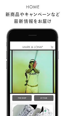 MARK & LONA 公式アプリのおすすめ画像2