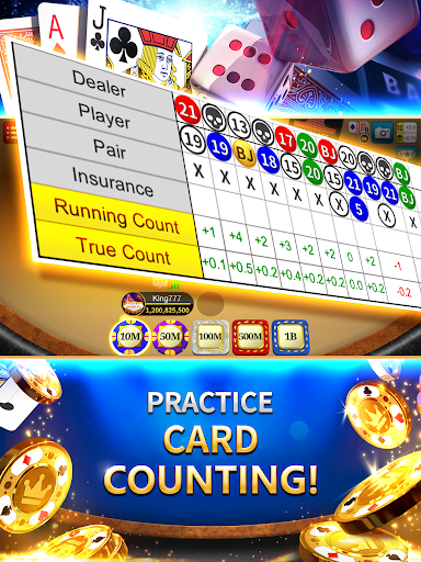 Dragon Ace Casino - Blackjack screenshots 11