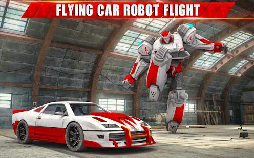 Car Robot Transformation 19: Robot Horse Games 2.0.7 Screenshots 11