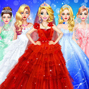 Fashion Wedding Dress Up Designer: Games For Girls