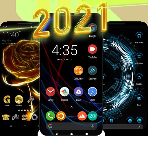 Launcher kwa Android ™
