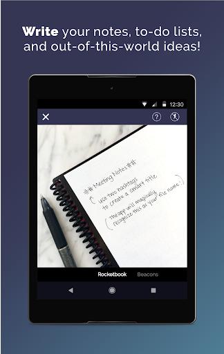 Rocketbook screenshots 6