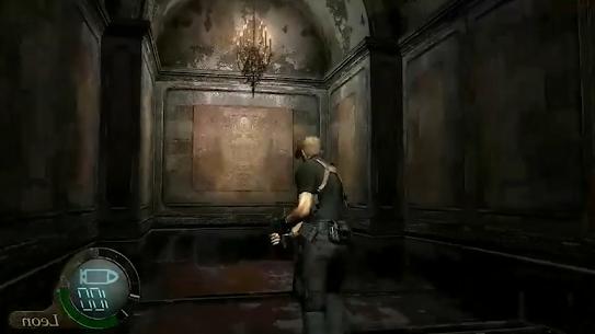 Resident Evil 4 Full Apk Download 4