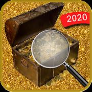 Gold finder 2020