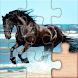 馬パズルゲーム無料