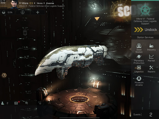 EVE Echoes apktram screenshots 21