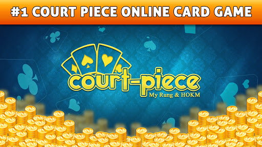 Court Piece - My Rung & HOKM Card Game Online 6.1 Screenshots 6