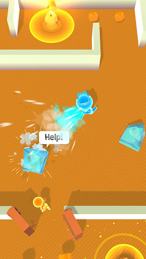 Freeze Tag android2mod screenshots 4