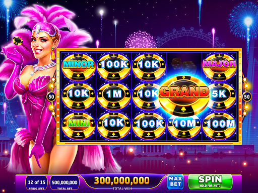 Slotsmash - Casino Slots Games Free  screenshots 12